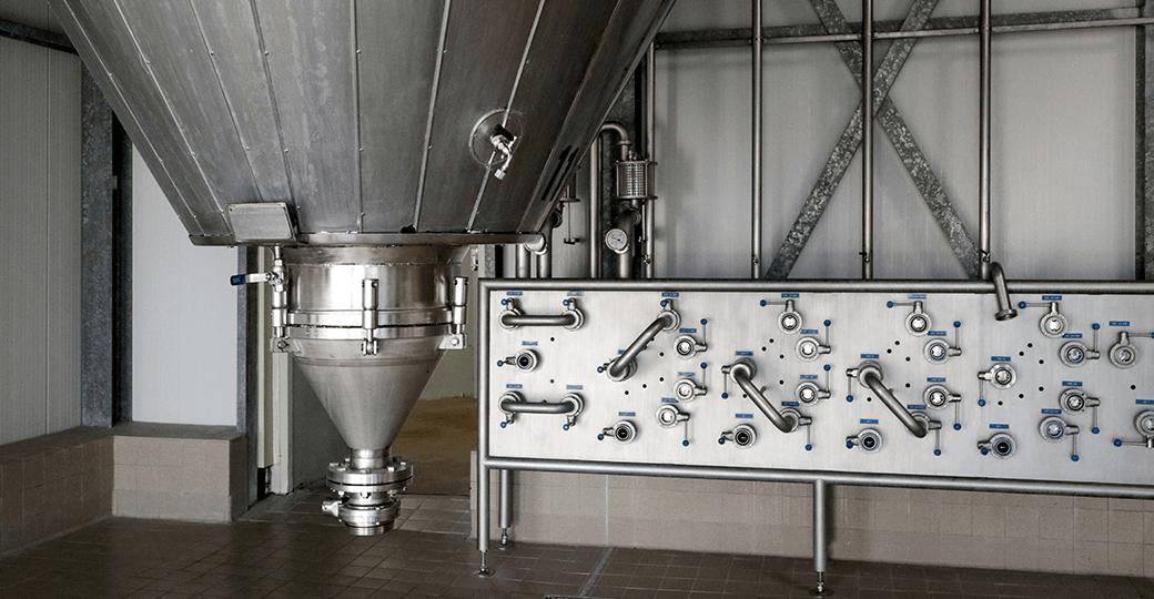 ALFA Bier - Brouwerijbezoek