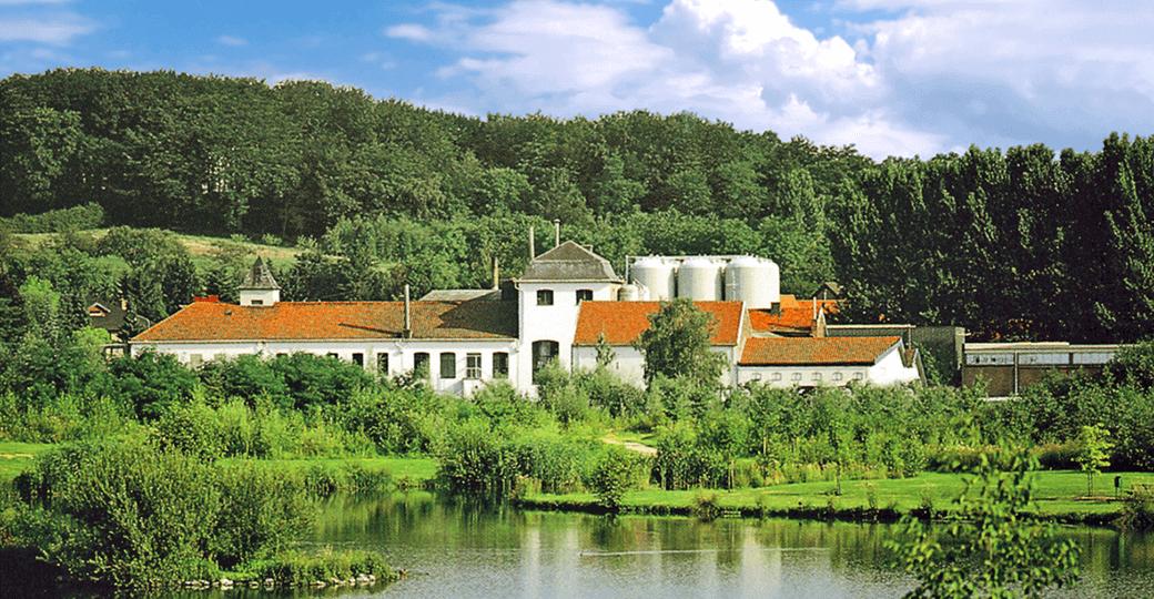 ALFA Bier - oude brouwerij