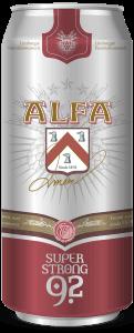 ALFA Bier Super Strong